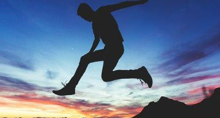 Fred Pijls: Met je eigen talent de sprong maken