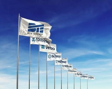 Focus op sociaal inkopen en sociaal werkgeverschap resulteert in PSO-Trede 1 voor BTE Nederland B.V.