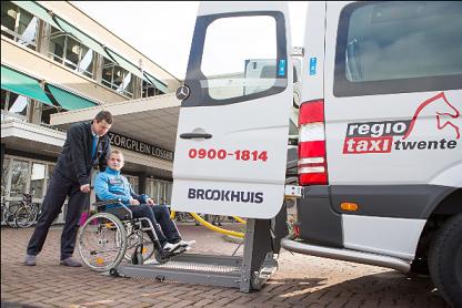 Brookhuis Personenvervoer B.V. laat zien nog steeds tot de koplopers te behoren en behaalt wederom Trede 3