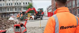 Meeuwisse Nederland B.V. maakt aantoonbaar dat zij op duurzame wijze werkgelegenheid biedt aan mensen met een afstand tot de arbeidsmarkt