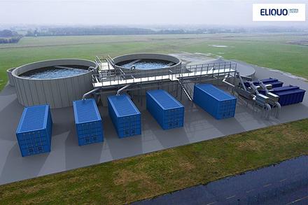 Eliquo Water & Energy B.V. behaalt Aspirant-status op de PSO-Prestatieladder!