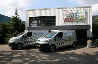 Van Antwerpen Elektrotechniek B.V. stijgt van Trede 2 naar Trede 3 op de PSO Prestatieladder
