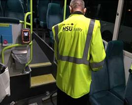 Sociaal ondernemen van HSU Rail Facility B.V. beloond met PSO Trede 2 certificaat