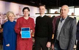 Sociaal Ondernemen groeit, PSO-Trede 3 voor McDonald's Deventer