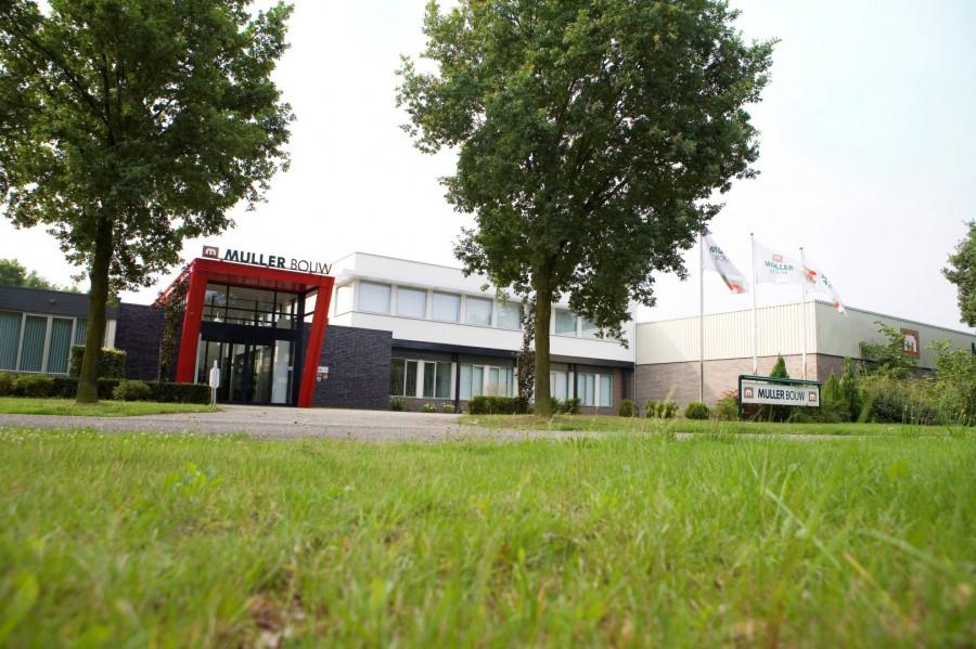 PSO-Trede 2 voor Muller Bouw uit Oss