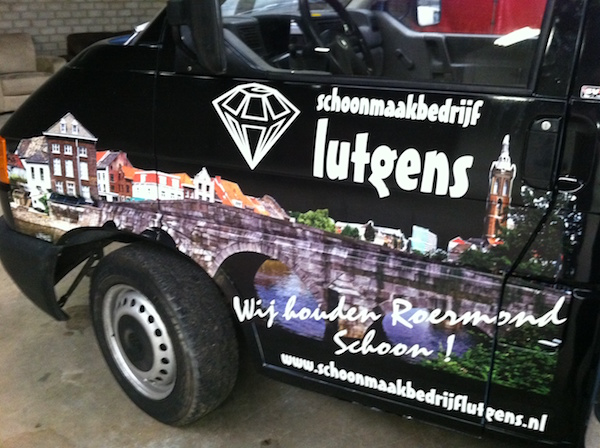 PSO-Trede 3 voor Schoonmaakbedrijf Lutgens