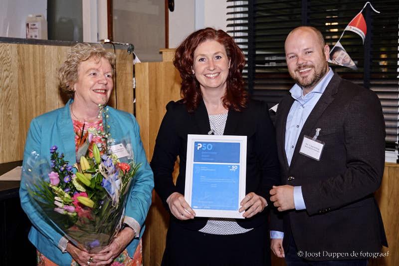 PSO-Trede 2 voor Stichting WIJeindhoven