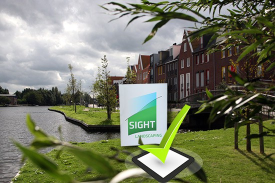 SIGHT Landscaping BV behoudt PSO-Trede 3