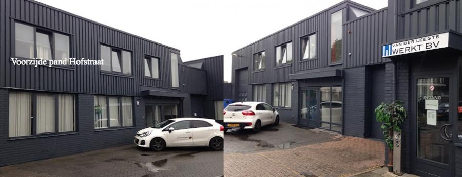 Van der Leegte Werkt BV verlengt op PSO-Trede 3 en krijgt 30+ (Abw)-Certificaat