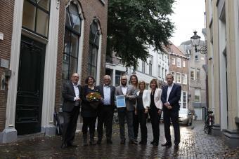 IrisZorg eerste GGZ-instelling met PSO-erkenning trede 2