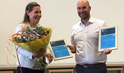 Gemeente Breda haalt hoogste score landelijke norm Prestatieladder Socialer Ondernemen