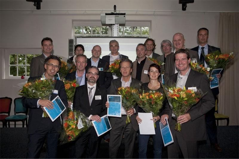 Eerste 16 certificaten prestatieladder socialer ondernemen uitgereikt