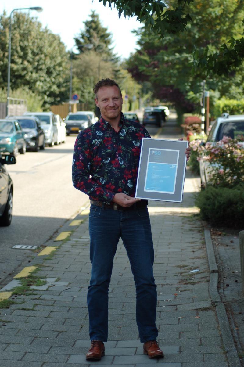 Koraal aantoonbaar  sociale koploper in Limburg