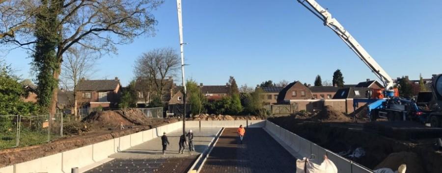 Wederom PSO-Trede 3 voor Aanneming en Wegenbouw Van Rosmalen B.V.