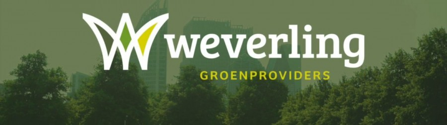 Weverling Groenproviders wederom gecertificeerd op hoogste Trede