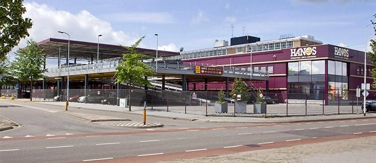 HANOS Eindhoven opnieuw gecertificeerd op hoogste PSO-trede
