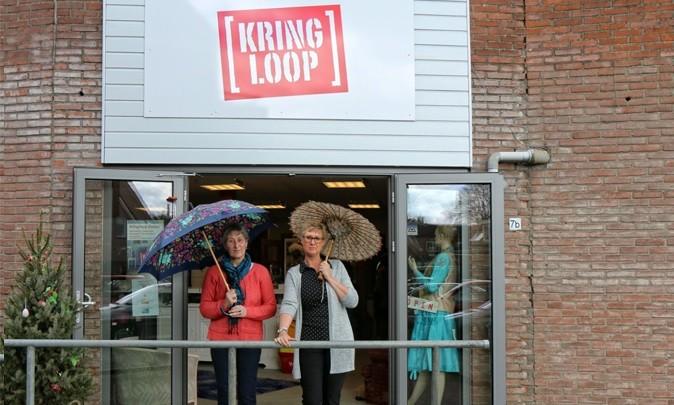 PSO-trede 3 voor Kringloopcentrum Zeist