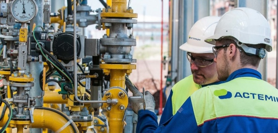 Industrial Solutions Zuid-Oost B.V. verlengt trede 2-certificaat