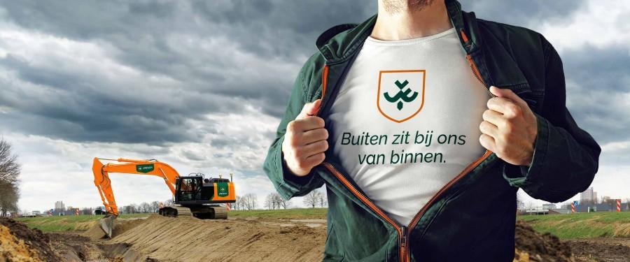 Groenvoorzieningsbedrijf J. van Esch B.V. verlengt certificaat voor PSO-trede 3