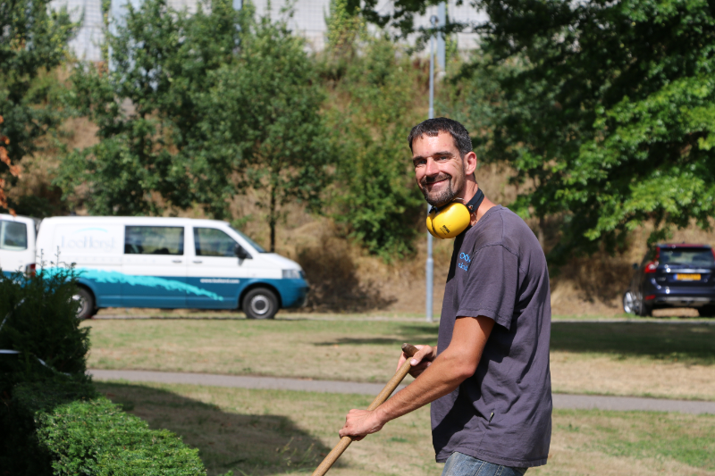 LooHorst Landscaping B.V toont met hoge score op de PSO aan inclusief werkgever te zijn!