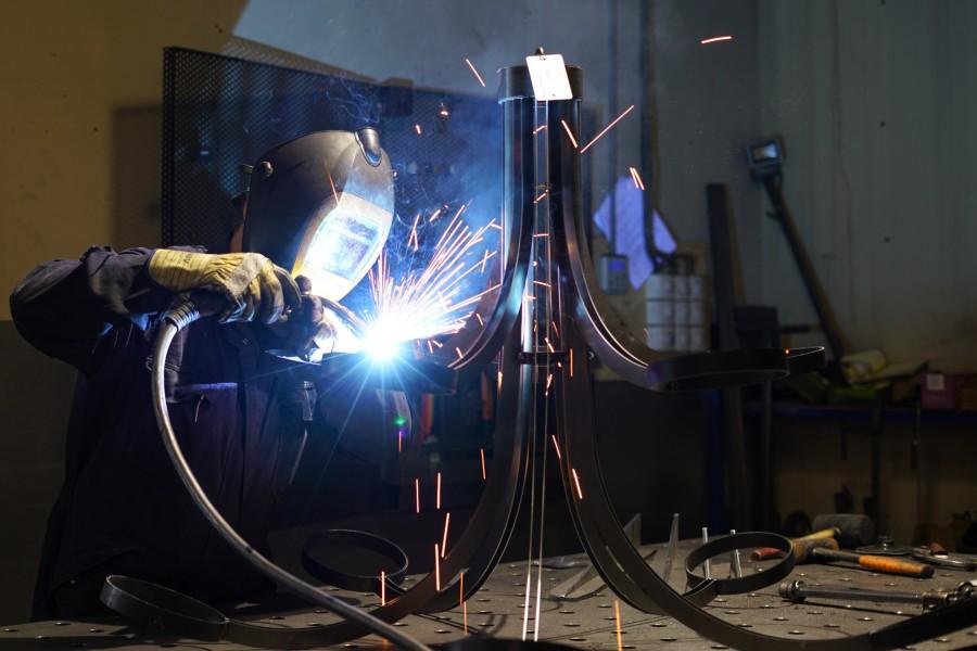 Sociaal ondernemen is naast het gebruik van staal al jaren lang de handtekening van DIJKOS